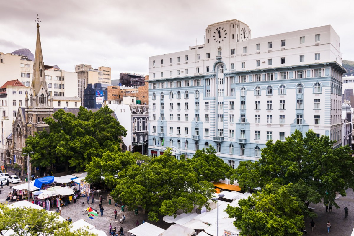 Onomo Hotel Cape Town Inn On The Square Onomo Hotels