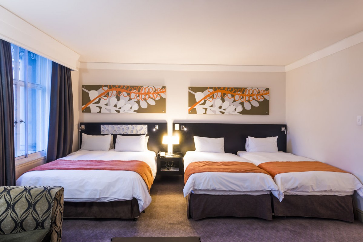ONOMO Hotel Cape Town - Inn On The Square - ONOMO HOTELS