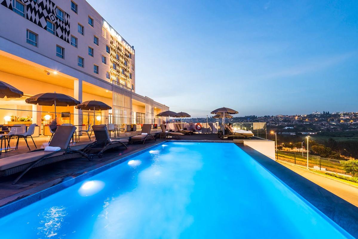 ONOMO Hotel Kigali - ONOMO HOTELS