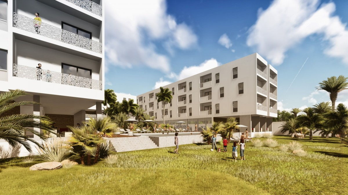 Onomo hotel conakry onomo hotels for Hotel design jersey